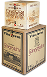 Bodegas Gómez Aguirre - Vinos Bag in Box