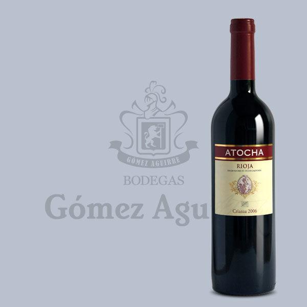 Vinos D.O.C. Rioja