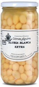 Gómez Aguirre: Alubia blanca extra